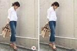 Những kiểu giày dép dành cho nàng dưới 1m60: Chọn thế nào để hack chân dài cũng cần có 'mánh' riêng