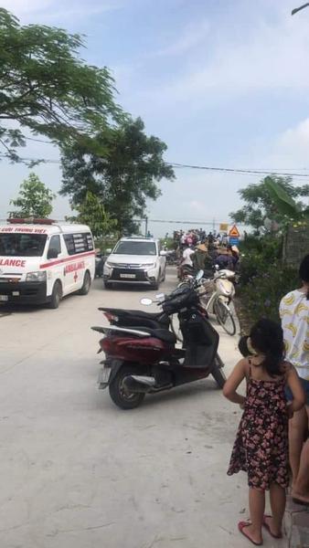 Nghệ An: Nghi án mẹ ra tay giết con, sau đó ôm xác con lên đường tàu tự tử-3