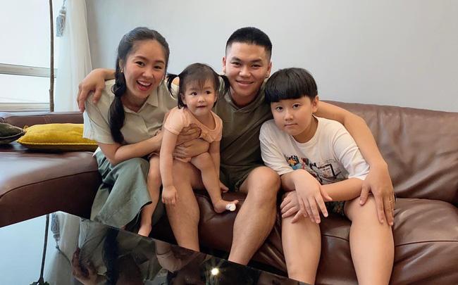 Hậu ly hôn Quách Ngọc Ngoan, Lê Phương nuôi dạy con miễn chê, cho nhóc Cà Pháo học tại trường quốc tế sang, xịn mà lại rẻ-1