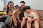 Hậu ly hôn Quách Ngọc Ngoan, Lê Phương nuôi dạy con miễn chê, cho nhóc Cà Pháo học tại trường quốc tế sang, xịn mà lại rẻ