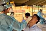 Thêm 2 người ở Lạng Sơn dương tính với SARS-CoV-2