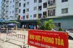 Hà Nội: Cận cảnh khu vực phong toả 6.000 dân ở Thường Tín, nhiều người đi làm ngỡ ngàng phải quay xe-12
