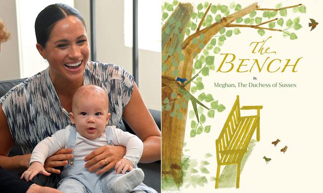 Lời trách móc sâu cay của Meghan Markle gửi đến gia đình chồng trong cuốn sách mới nhưng bị Hoàng gia Anh phớt lờ hoàn toàn-1