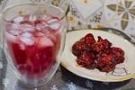 Mùa mận đến rồi, học mẹ đảm Hà thành làm ô mai mận, vừa có siro chua chua ngọt ngọt uống giải nhiệt mùa hè, vừa có đồ ăn vặt siêu ngon