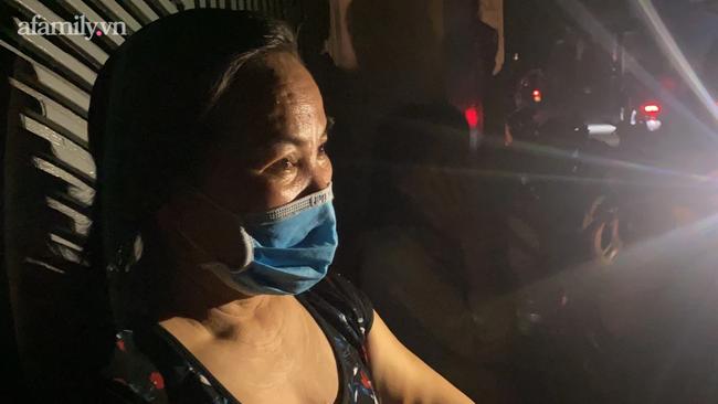Lời kể người cô ruột của nạn nhân vụ cháy nhà, 8 người chết thảm: Đang nấu cơm dưới tầng trệt, quay lên thấy lửa đã bao trùm-6