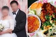 """Nhờ chồng ăn nốt phần cơm nhưng cô vợ bị phũ thẳng mặt và cái kết buồn của đám cưới """"chạy bầu"""" từ sự lật mặt của người đàn ông"""