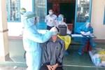 Vĩnh Phúc ghi nhận thêm 14 ca dương tính với SARS-CoV-2