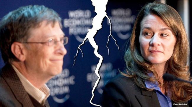 Thời điểm ly hôn của vợ chồng tỷ phú Bill Gates có liên quan đến con gái út, bà Melinda một bước lên tiên dù chỉ mới bắt đầu chia tài sản-2