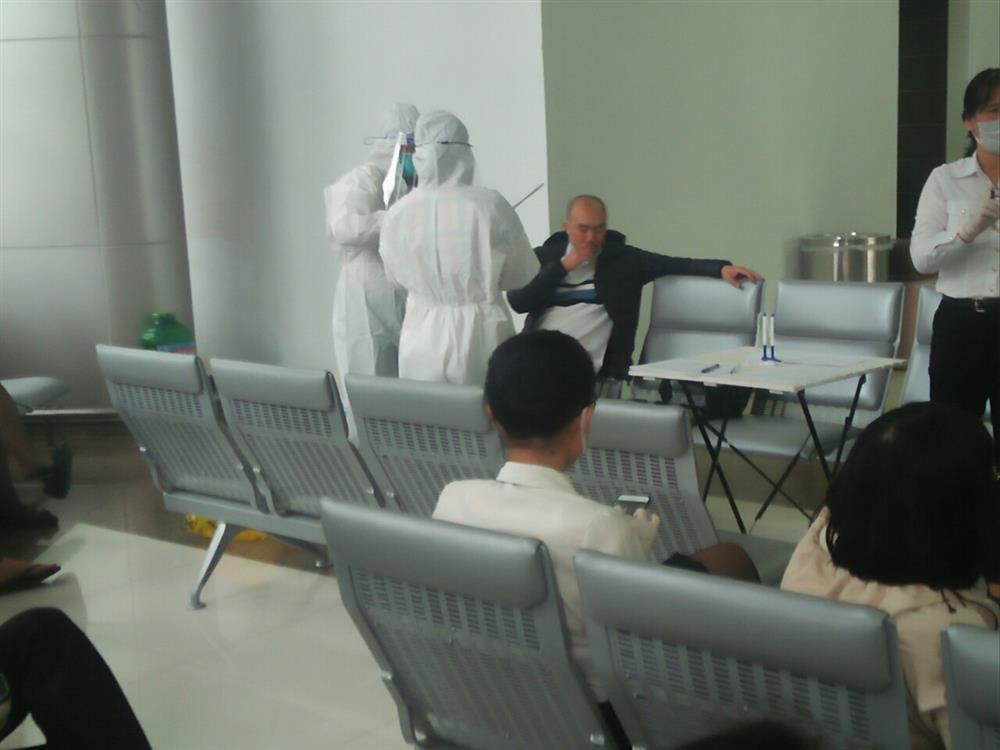 Trước khi phát hiện mắc COVID-19, bệnh nhân 3141 đã đến nhiều khu du lịch, chợ đêm Đà Lạt, 179 F1 phải cách ly-1
