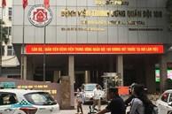 Bệnh viện 108 thông báo tạm dừng tiếp nhận bệnh nhân chuyển tuyến