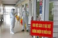 Hà Nội phát hiện thêm 5 người dương tính với SARS-CoV-2