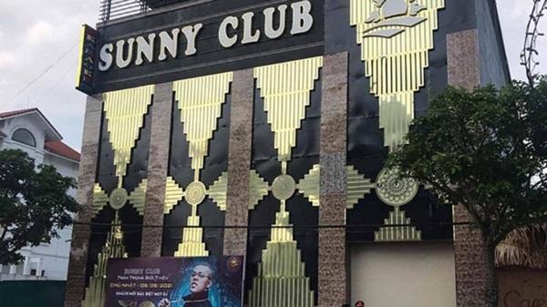 Chủ tịch tỉnh Vĩnh Phúc thông tin về clip thác loạn nghi của quán bar Sunny: Nhóm người trong clip đa phần không phải ở Vĩnh Phúc!-1