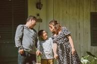 Gặp gỡ người phụ nữ hạnh phúc với 'hành trình làm mẹ không dễ dàng' có cậu con trai tự kỷ 9 tuổi nói tiếng Anh như gió