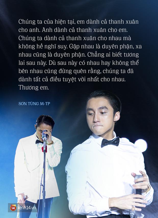 Hoài Lâm chúc vợ cũ hạnh phúc khi hẹn hò Đạt G, ai dè bị netizen phát hiện sử dụng văn mẫu của Sơn Tùng?-2