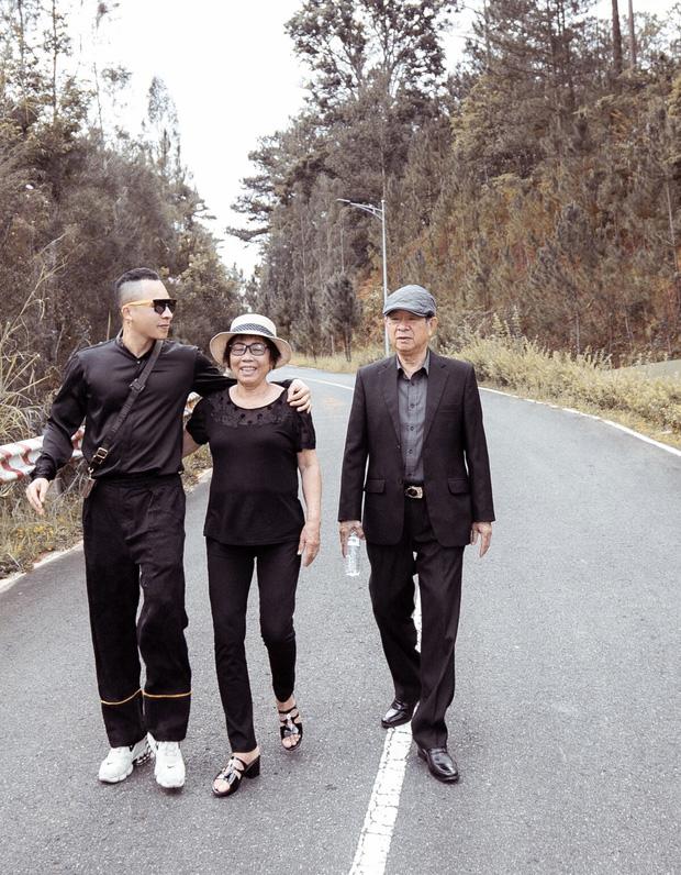 Vũ Khắc Tiệp vừa rời Nam Định đưa bố mẹ đến Đà Lạt, nơi đây truy vết khẩn cấp 179 ca F1-2
