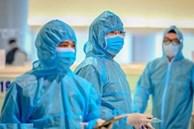 Chiều 9/5: Hà Nội thêm 3 ca COVID-19, là F1 liên quan chùm ca bệnh tại Bệnh viện K và Bệnh viện Bệnh Nhiệt đới trung ương