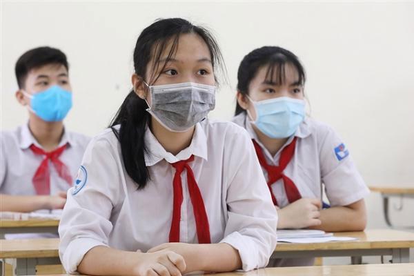 Sở GD-ĐT Hà Nội trả lời về việc học sinh có đi học lại vào tuần sau?-1