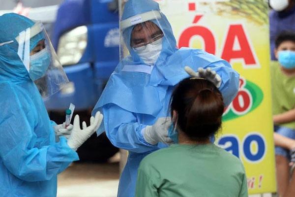 Nóng: Đà Nẵng công bố thêm 17 ca dương tính SARS-CoV-2 mới, nâng tổng số 31 ca trong hôm nay-1
