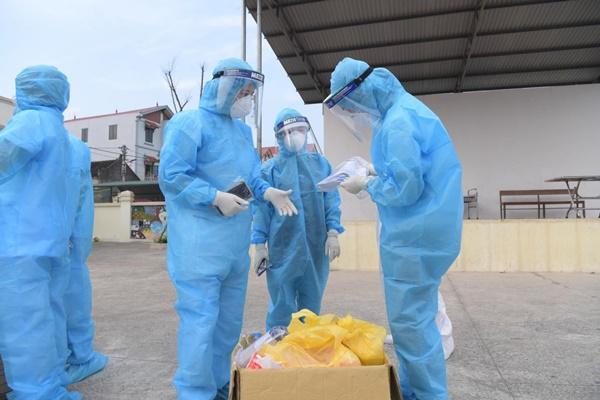 Hà Nội: 3 thành viên trong gia đình dương tính với SARS-CoV-2