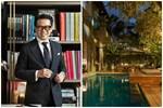 Biệt thự của Thái Công bị nhận xét là rối mắt, trông giống 'showroom' đồ nội thất, không xứng với danh tiếng