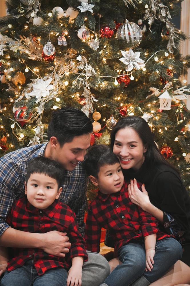 3 cặp song sinh rich kid đáng yêu nhất của các gia đình Việt, toàn nam thần nhí khiến team bỉm sữa thích mê-3