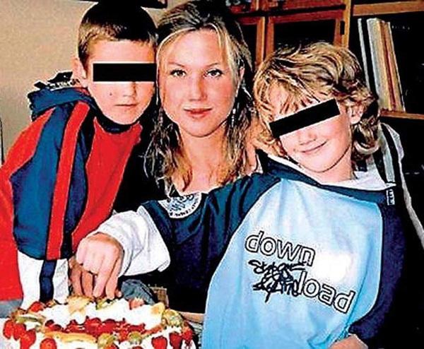 Cặp chị em đưa bé gái 12 tuổi về sống chung để cùng hành hạ các con, danh tính của đứa trẻ khi bị phanh phui khiến ai cũng run sợ-2