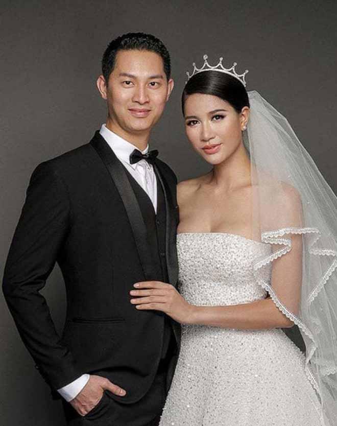 Danh tính chồng Việt kiều điềm đạm, ít khi lộ diện của Trang Trần-1