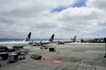Tại sao bạn phải đến sân bay sớm hơn hai tiếng trước khi máy bay cất cánh?
