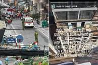 Xót xa dòng trạng thái cuối cùng của nam thanh niên nhảy từ tầng thượng khách sạn ở Hà Nội tử vong: 'Tôi không đủ kiên nhẫn bước tiếp cuộc sống này'