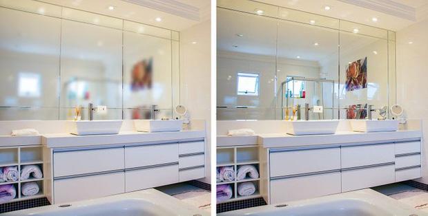 9 mẹo làm sạch phòng tắm siêu nhanh, siêu rẻ-9