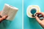 9 mẹo làm sạch phòng tắm siêu nhanh, siêu rẻ