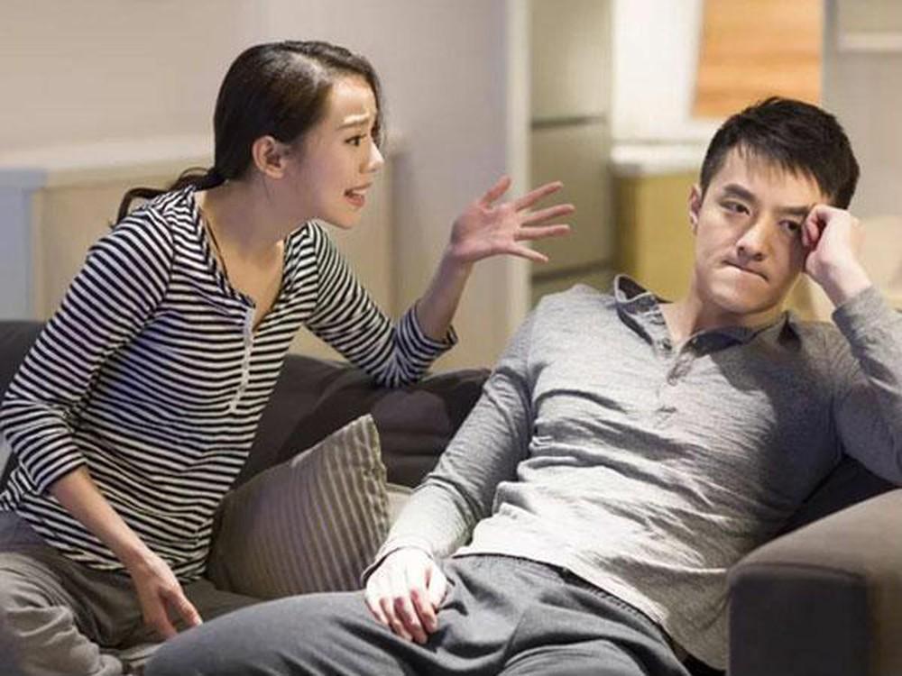 Giải ngố ở quán karaoke Sunny, chồng khổ sở vì bị vợ tra khảo-2