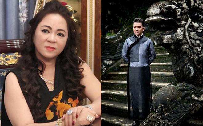 Bà Nguyễn Phương Hằng: Đàm Vĩnh Hưng có vạch 1000 lần cũng không làm gì được tôi-2