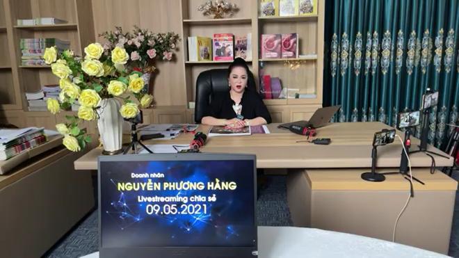 Bà Nguyễn Phương Hằng: Đàm Vĩnh Hưng có vạch 1000 lần cũng không làm gì được tôi-1