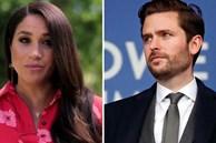 Meghan Markle 'muối mặt' khi bị nhân viên cũ vạch trần lời nói dối về việc không được Hoàng gia Anh bảo vệ