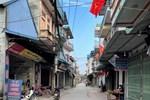 Hà Nội: Cách ly y tế đối với ổ dịch COVID-19 tại xã Hiệp Thuận, huyện Phúc Thọ tới 30/5