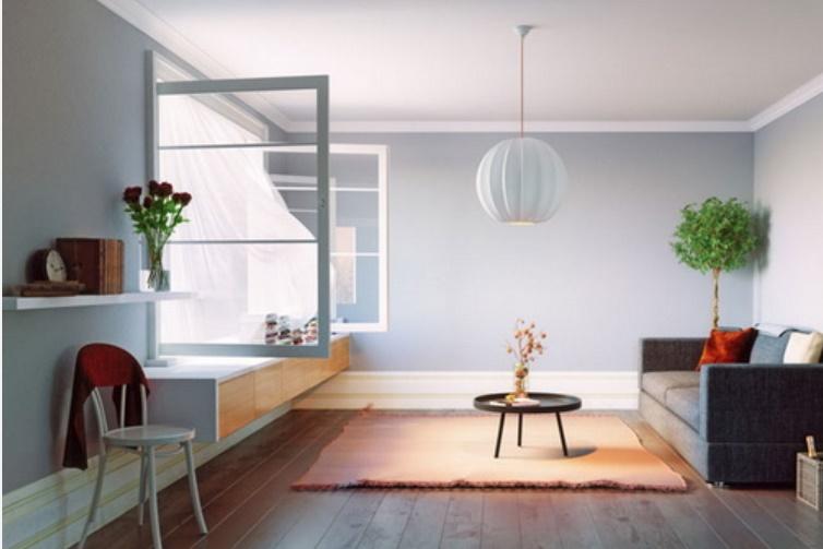 10 cách làm mát nhà mà không cần điều hòa, vừa đơn giản lại tiết kiệm chi phí, đem lại hiệu quả cao-3