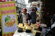 Mít Thái lại phải bán 'giải cứu'