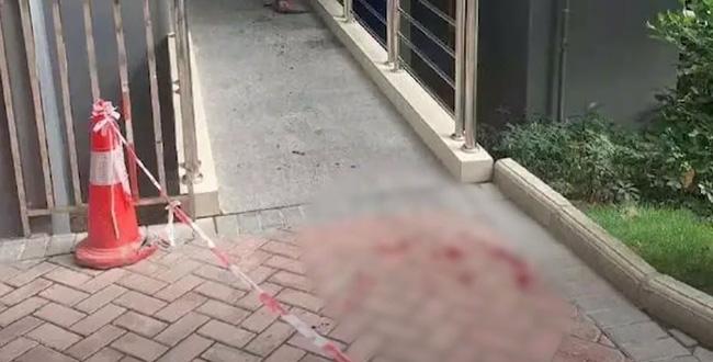 Cảnh báo ta.i n.ạn chung cư: Bé gái chấn thương nặng dẫn đến τử νσηɠ khi bị máy khoan từ tầng 26 rơi vào người-2