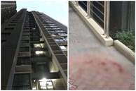 Cảnh báo tai nạn chung cư: Bé gái chấn thương nặng dẫn đến tử vong khi bị máy khoan từ tầng 26 rơi vào người