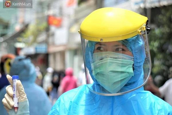 Chuỗi lây nhiễm COVID-19 từ thẩm mỹ viện AMIDA lan ra 5 tỉnh, trở thành ổ dịch lớn nhất Đà Nẵng-1