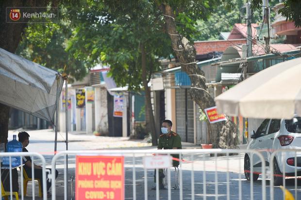 Ổ dịch nguy hiểm tại Bắc Giang: 33 công nhân trong khu công nghiệp mắc Covid-19 với 512 F1 và 845 F2-1