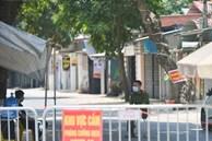 'Ổ dịch' nguy hiểm tại Bắc Giang: 33 công nhân trong khu công nghiệp mắc Covid-19 với 512 F1 và 845 F2