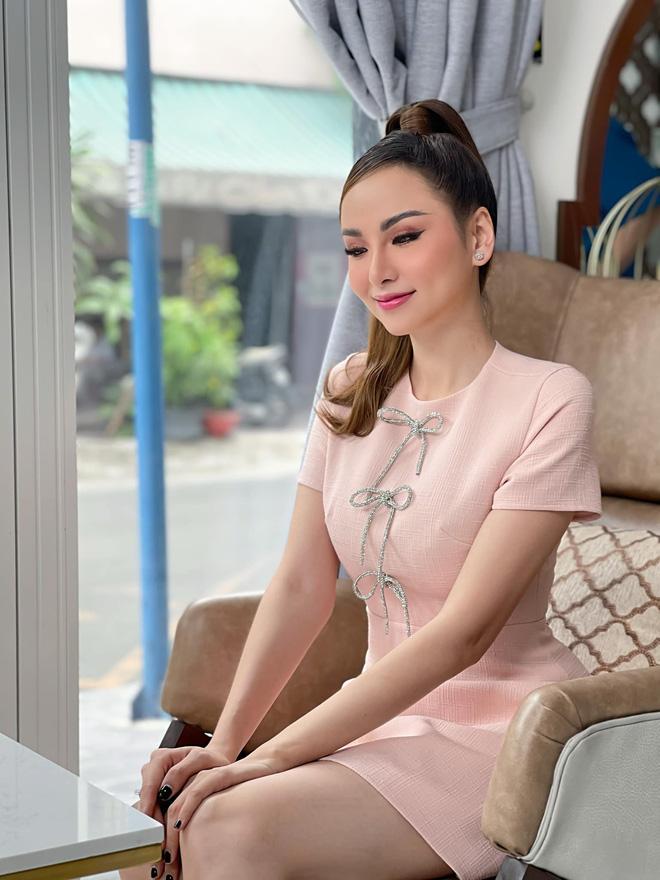 Hoa hậu Diễm Hương: Tôi bị bệnh hiếm, căn bệnh mà 10.000 người mới có 1 người bị-3