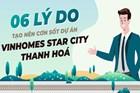 6 ưu thế tạo sức hút đặc biệt cho Vinhomes Star City Thanh Hóa