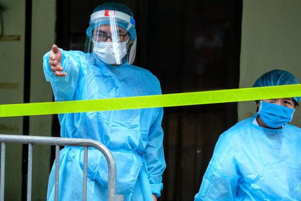 Thêm 16 ca Covid-19 cộng đồng, Việt Nam ghi nhận số ca nhiễm kỷ lục trong ngày là 125 ca-1