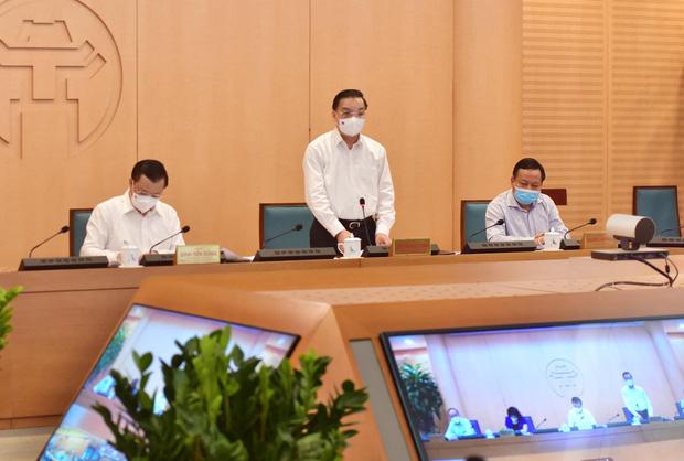 4 nguy cơ lây lan dịch, Hà Nội xem xét tạm dừng thêm loại hình kinh doanh không thiết yếu như bia hơi-2