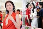 Trang Trần gây bất ngờ khi bênh vực con dâu bà Phương Hằng - người liên tục 'khiêu chiến' với cô