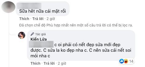 Trang Trần gây bất ngờ khi bênh vực con dâu bà Phương Hằng - người liên tục khiêu chiến với cô-3