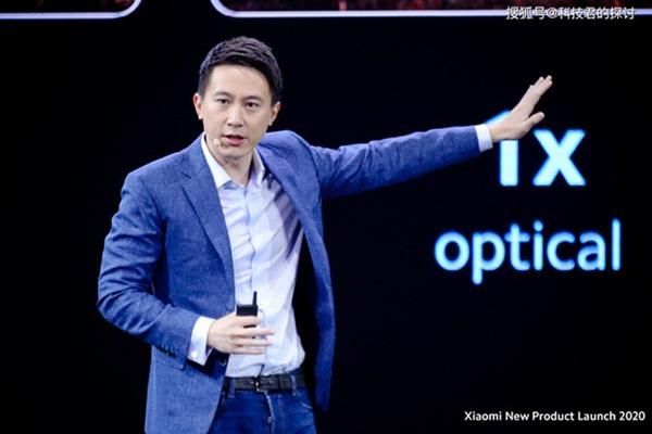 Chân dung nam thần CEO mới của TikTok: Át chủ bài ở công ty điện tử hàng đầu Trung Quốc và 3 cơ hội đổi đời hiếm có khó tìm-1
